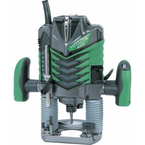 Hitachi M8V2 6.35mm Variable Speed Router