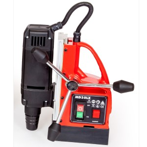 Alfra MD35LX Magnetic Drilling Machine