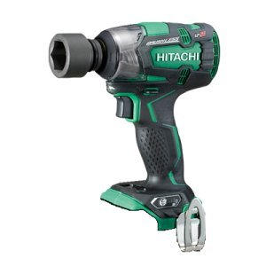 Hitachi WR18DBDL2/W4 18v Cordless Impact Wrench - Body Only
