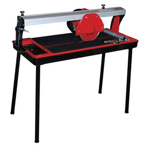 Bridging Tile Saw