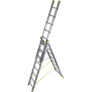 Combination Ladders