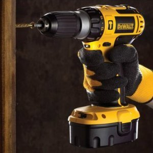 13mm Cordless Combi Drill