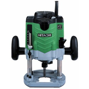 Hitachi M12VE 13mm Variable Speed Router