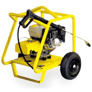 Pressure Washer Petrol