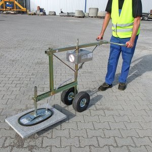 Suction Slab Lifter
