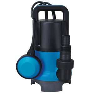 Toolpak ZSPW600-E Dirty Water Pump